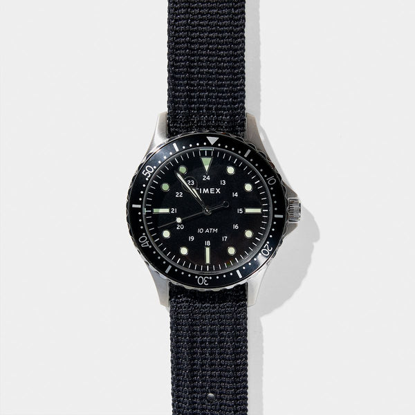 Timex Timex Navi Divers Watch