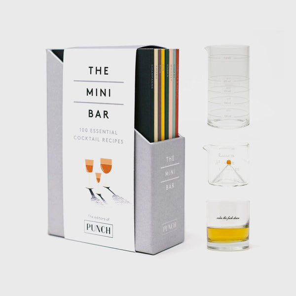 Cool Material Cocktail Kit