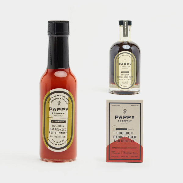 Pappy & co. The Pappy Kit
