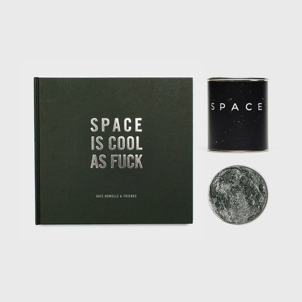 Cool Material The Space Kit