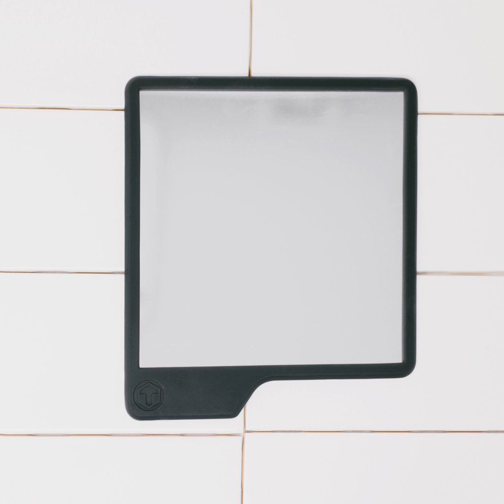 Tooletries Instant Stick Shower Mirror