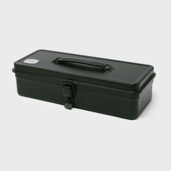 All Black Japanese Toolbox - Cool Material
