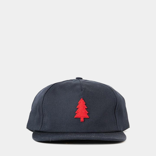 Bridge & Burn Tree Cap