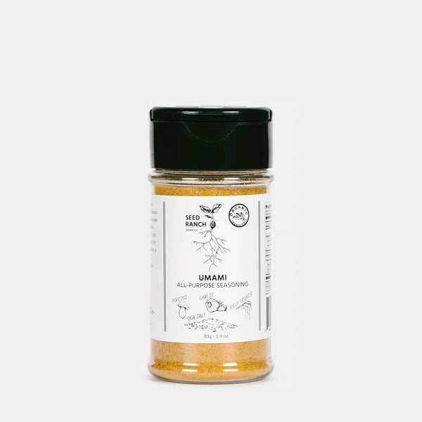 Umami Seasoning Salt