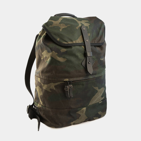 Voyager Daypack - Camo
