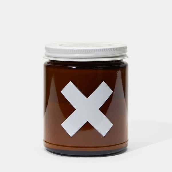 X Candle: Sweet Tobacco