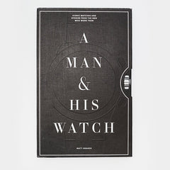 A Man and His Watch - <span class='Widget_Products-get_products-price'>$30.76</span>