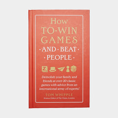 How to Win Games and Beat People - <span class='Widget_Products-get_products-price'>$14.44</span>