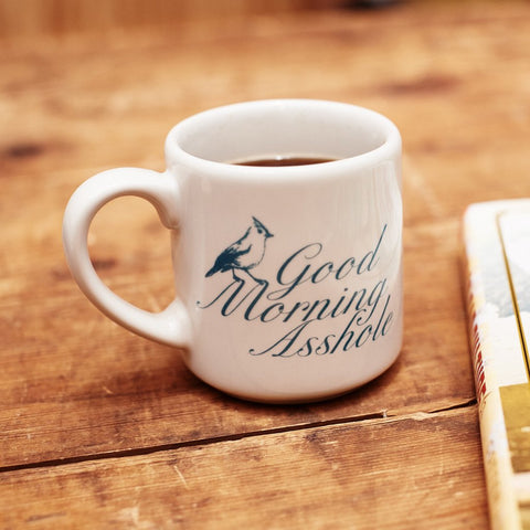 Coffee Mug - Good Morning Mug