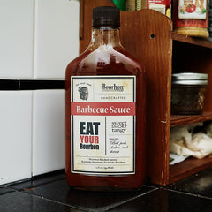 Bourbon Barrel BBQ Sauce - Cool Material