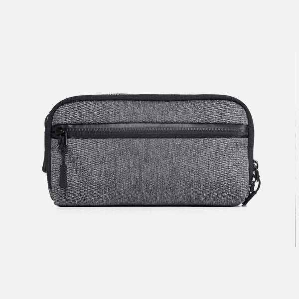 Aer Dopp Kit - Gray - Cool Material