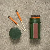 Stormproof Match Kit Lighter by UCO - Cool Material - 3