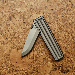 Gerber Pocket Square Knife - Cool Material