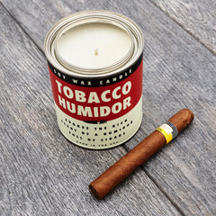 Candle - Tobacco Humidor Candle