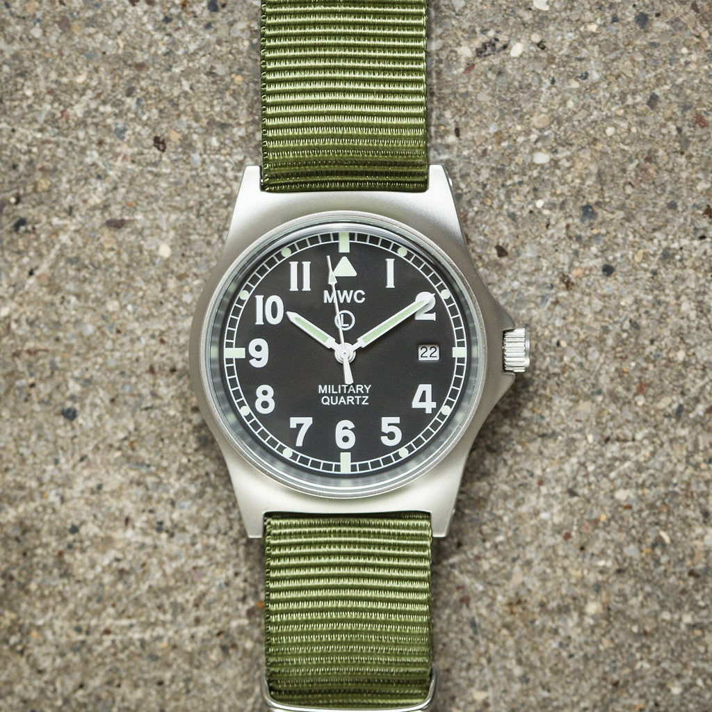 G10 Military Watch
