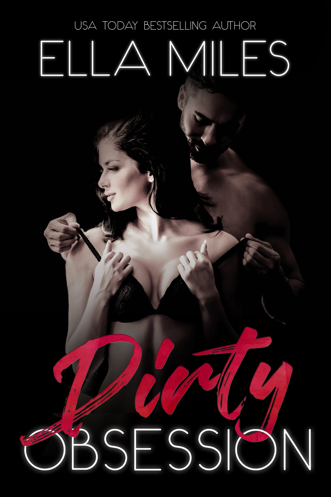 Dirty Obsession (Dirty 1)