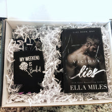 Load image into Gallery viewer, Ella Miles Romance Subscription Box