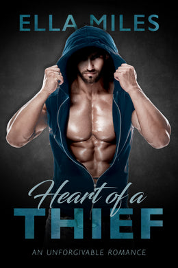 Heart of a Thief (Unforgivable 1)