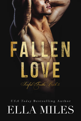 Fallen Love (Sinful Truths 5)