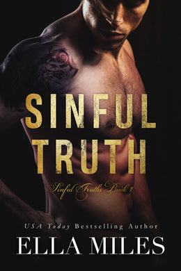 Sinful Truth (Sinful Truths 1)