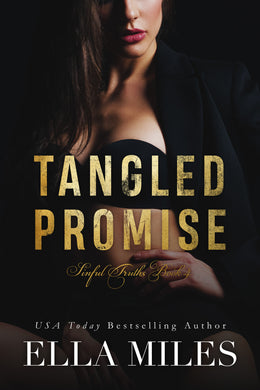 Tangled Promise (Truth or Lies 4)