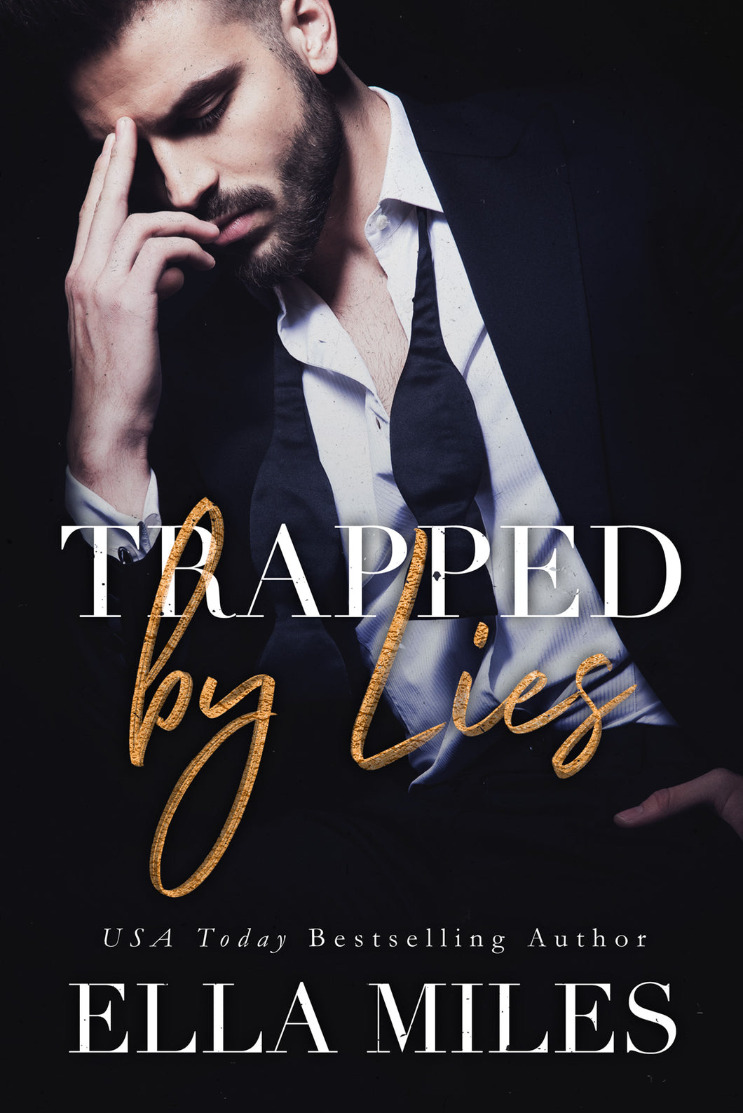 Trapped by Lies (Truth or Lies 3)