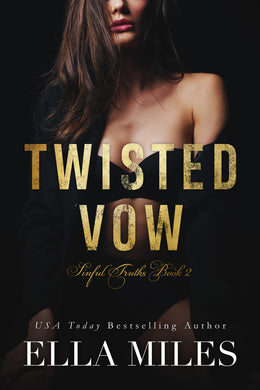 Twisted Vow (Sinful Truths 2)