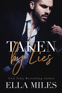 Taken by Lies (Truth or Lies 1)