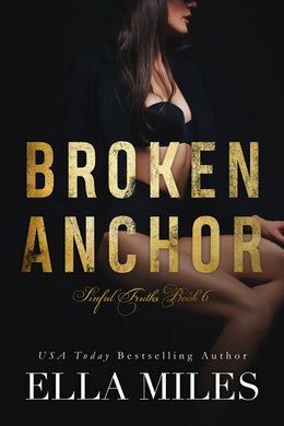 Broken Anchor (Sinful Truths 6)
