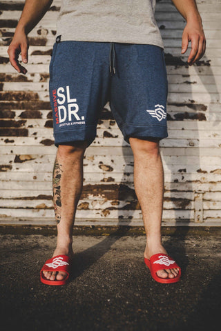 CRAZY SLDR. SOLDIER SHORTS - MassiveSoldier©