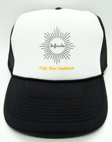 Infinite Unisex Trucker Hat