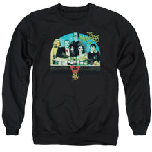 The Munsters - 50 Year Potion Adult Crewneck Sweatshirt