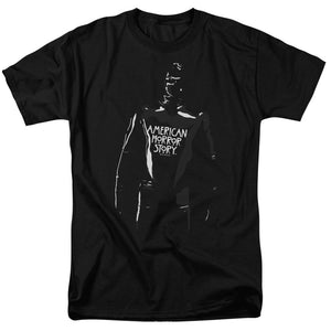American Horror Story - Rubber Man Short Sleeve Adult 18/1