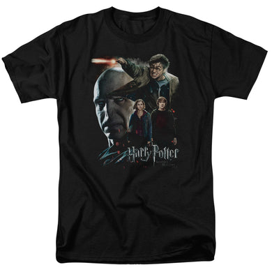 Harry Potter - Final Fight Short Sleeve Adult 18/1