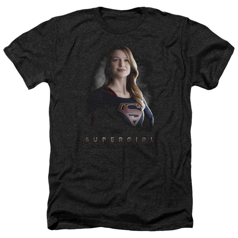 Supergirl - Stand Tall Adult Heather