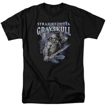Masters Of The Universe - Straight Outta Grayskull Short Sleeve Adult 18/1
