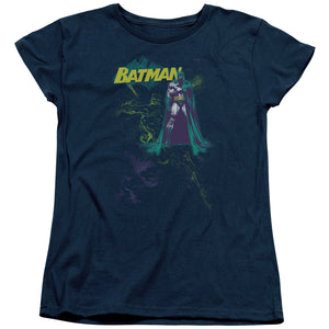 Batman - Bat Spray Short Sleeve Women's Tee