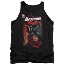 Batman - #655 Cover Adult Tank