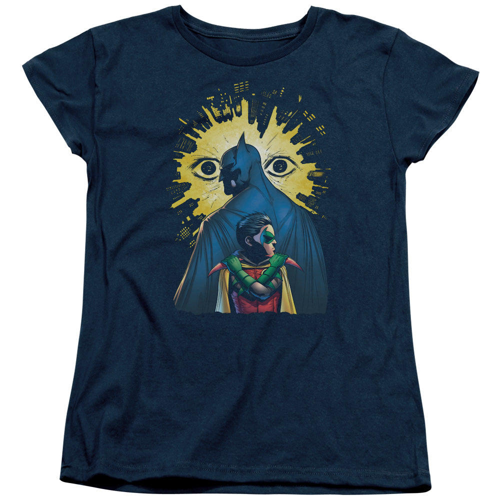 Batman - Watchers Short Sleeve Women's Tee