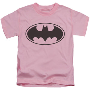 Batman - Black Bat Short Sleeve Juvenile 18/1