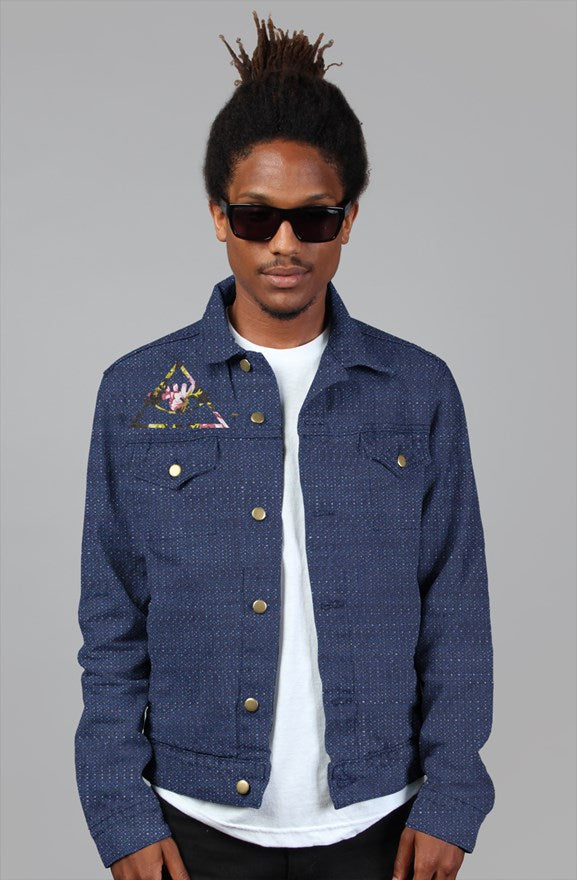 iNerd Denim Jacket