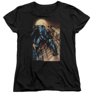 Batman - The Dark Knight #1 Short Sleeve Women's Tee