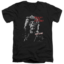 They Live - They Want Short Sleeve Adult V Neck