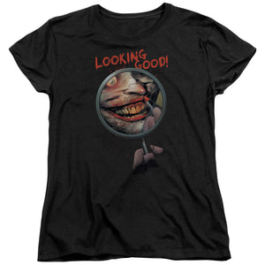 Batman - Looking Good Short Sleeve Women's Tee