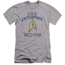 Star Trek - Collegiate Arch Premium Canvas Adult Slim Fit 30/1