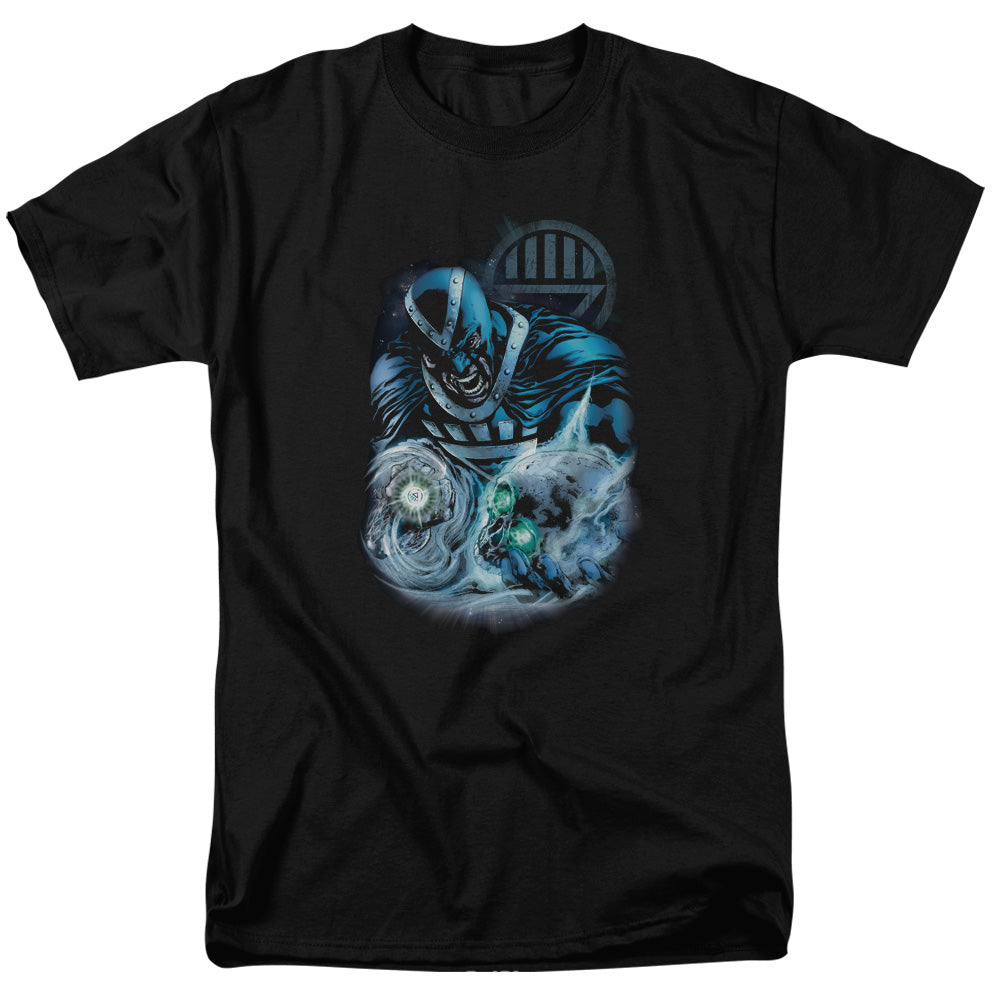 Green Lantern - Blackhand Short Sleeve Adult 18/1