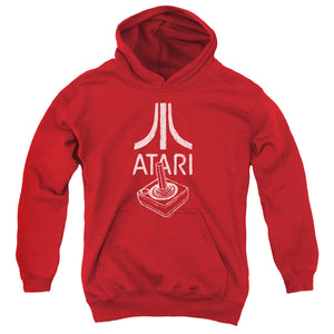 Atari - Joystick Logo Youth Pull Over Hoodie