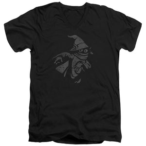 Masters Of The Universe - Orko Clout Short Sleeve Adult V Neck