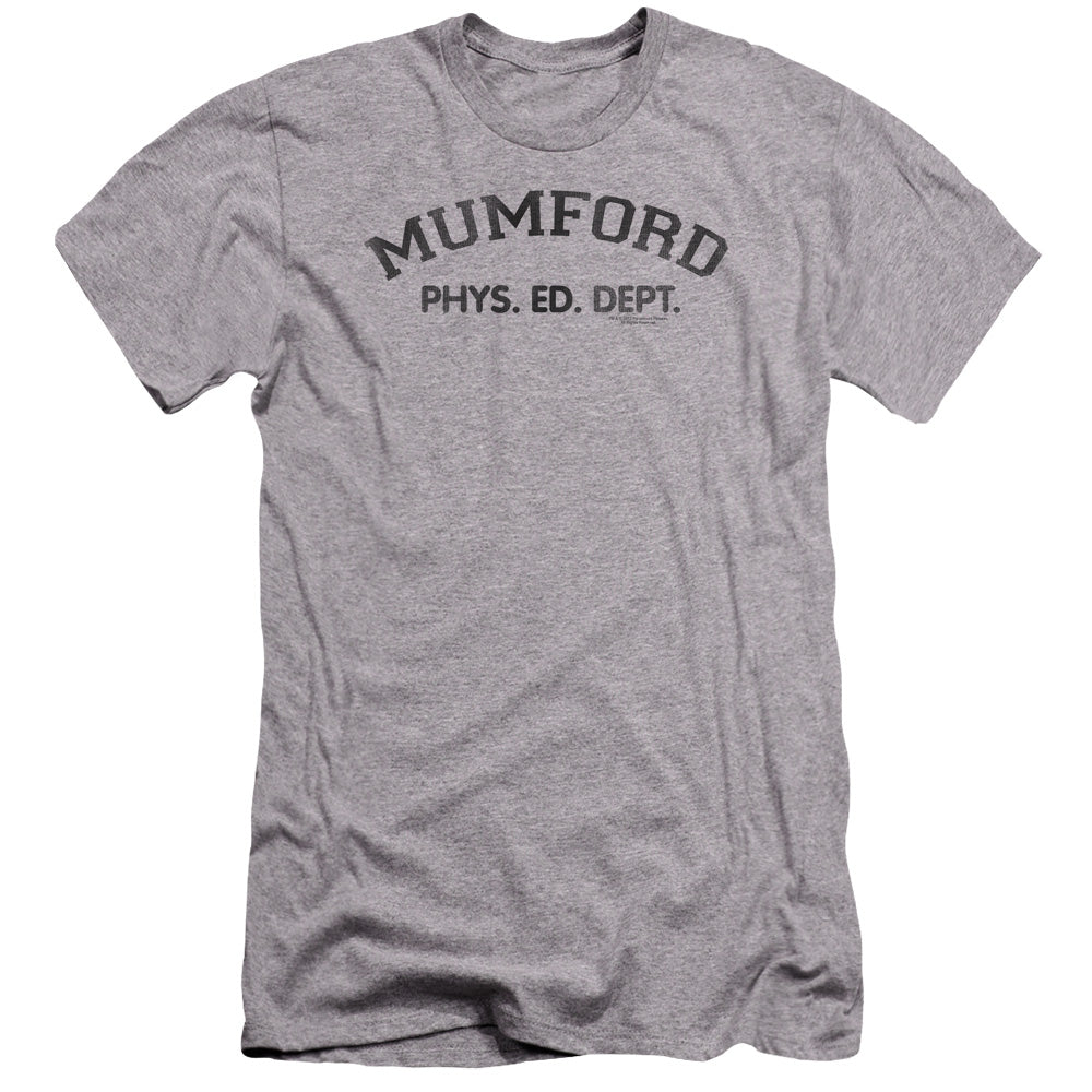 Beverly Hills Cop - Mumford Premium Canvas Adult Slim Fit 30/1