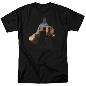 Harry Potter - Voldemort Looms Short Sleeve Adult 18/1